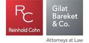 Gilat, Bareket & Co., Reinhold Cohn Group