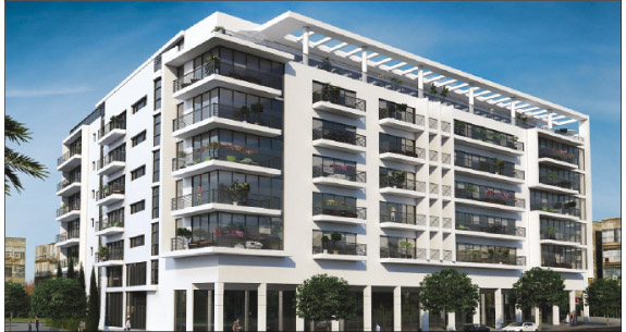 H. Meitar Ltd. - ICON TLV, Tel Aviv