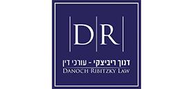 אריק ריביצקי, אלעד דנוך – עורכי דין