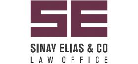 סיני אליאס ושות`, משרד עורכי דין