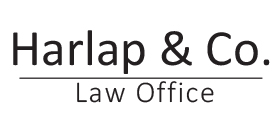 Harlap & Co., Law Office