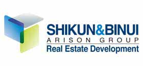 Shikun & Binui Real Estate Development (RED)