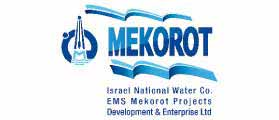 Logo Mekorot Water Company Ltd.