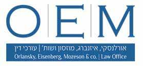 אורלנסקי, איזנברג, מוזסון ושות`, עורכי דין