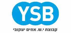 קבוצת YSB - י.ש. אחים יעקובי