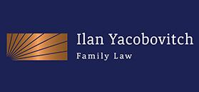 Ilan Yacobovitch - Family Law