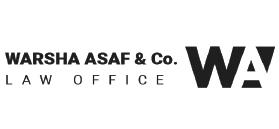 Warsha Asaf & Co. Law Office