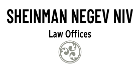 Sheinman-Negev-Niv Law Offices