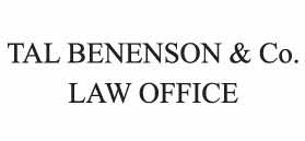 Logo Tal Benenson & Co. Law Firm
