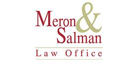 Meron & Salman, Law Office