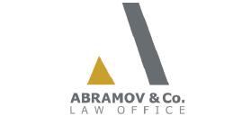 אברמוב ושות`, עורכי דין