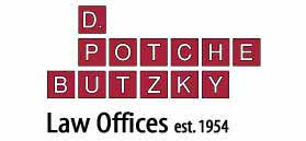 D. Potchebutzky Law Offices