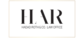 חדד רוט ושות`, משרד עורכי דין