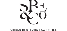 שירן בן עזרא, משרד עורכי דין