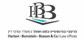 Hartavi Bornstein Basson & Co. Law Offices