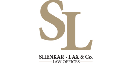 Shenkar Lax & Co. Law offices