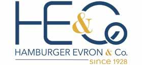 Hamburger Evron & Co., Law Offices & Notaries