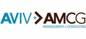 AVIV AMCG  - חברה ליעוץ וניהול
