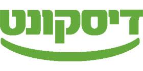 """בנק דיסקונט לישראל בע""""מ"""