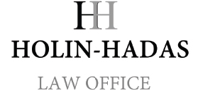 Holin - Hadas, Law Firm