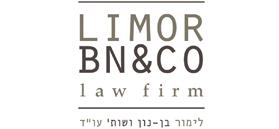 לימור בן-נון ושות` משרד עורכי דין