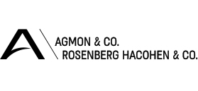 Agmon & Co., Rosenberg Hacohen & Co.