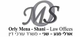 Orly Mena-Shani, Law Offices