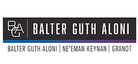 Balter, Guth, Aloni & Co.