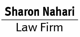 Logo Sharon Nahari Law Firm