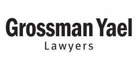 Yael Grossman, Advocate