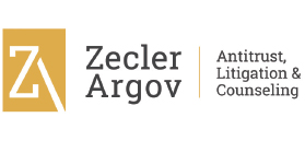 Zecler Argov Antitrust, Litigation and Counseling