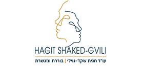 Adv. Hagit Shaked Gvili