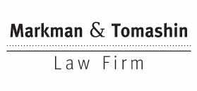 Markman & Tomashin, Law Firm