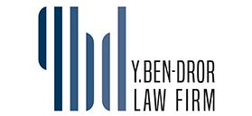 יוסי בן-דרור, משרד עורכי דין
