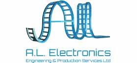 """א.ל. אלקטרוניקה שרותי הנדסה וייצור בע""""מ"""
