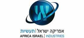 """אפריקה ישראל תעשיות בע""""מ"""