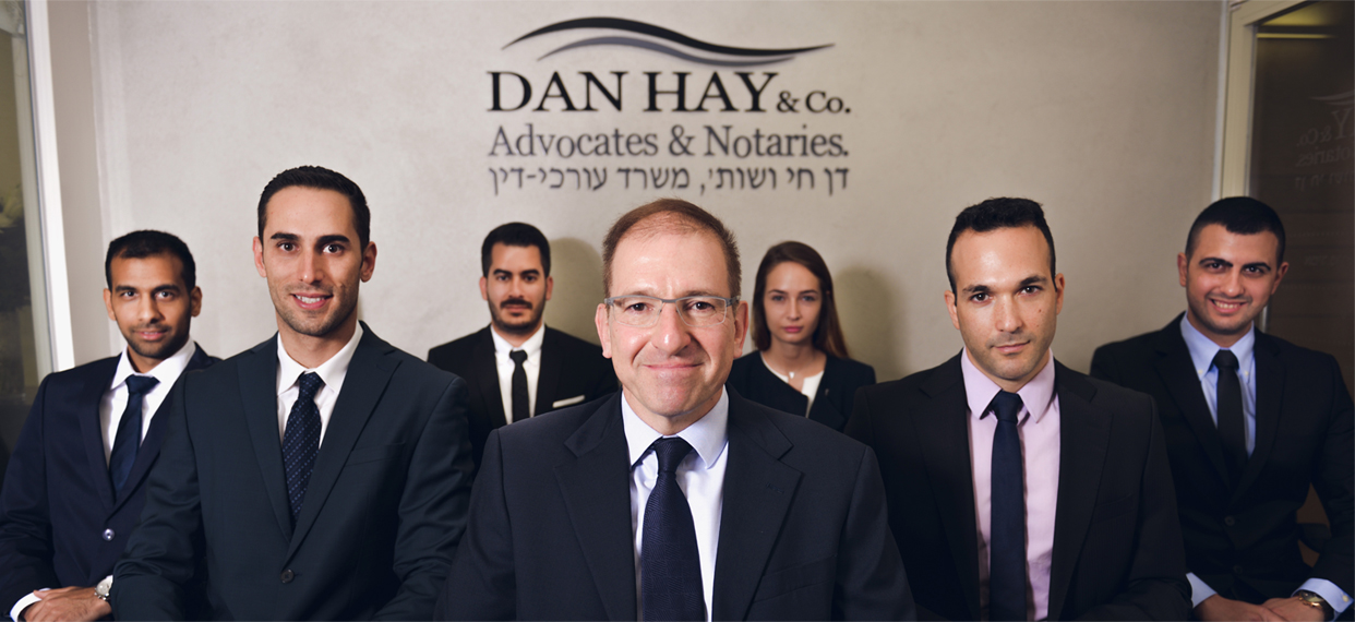 Dan Hay & Co., Advocates & Notaries