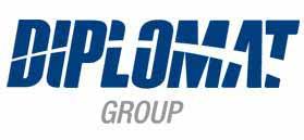 לוגו חברת דיפלומט - לקוחות של חברת שקילה