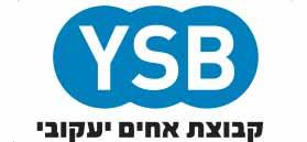 קבוצת YSB - אחים יעקובי