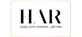 Hadad  Roth  Shenhar & Co. Law Firm