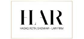 Hadad  Roth  Shenhar & Co. Law Firm