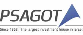 Psagot Investment House Ltd.