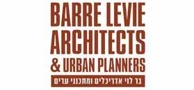 בר לוי אדריכלים ומתכנני ערים