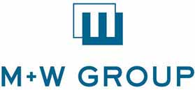 לוגו של .M + W Group (Israel) Ltd