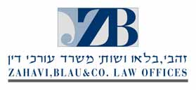 Zehavi, Blau & Co., Law Offices