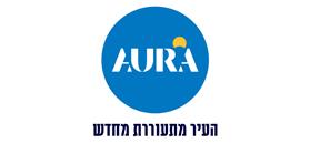 """אאורה ישראל יזמות והשקעות בע""""מ"""