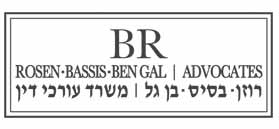 BR Rosen Bassis Ben-Gal, Advocates