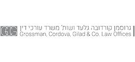 גרוסמן, קורדובה, גלעד ושות` משרד עורכי דין