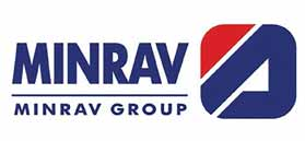 Minrav Holdings Ltd.