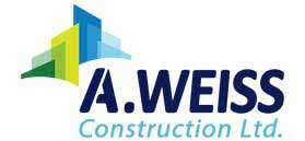 Logo A.Weiss Building and Development Ltd.
